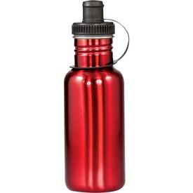 Monogrammed Adventure Bottle