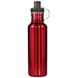 Logo Adventure Bottle