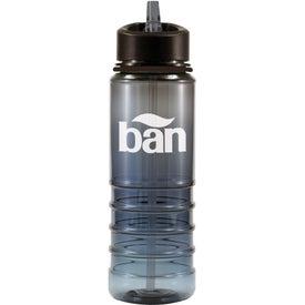 Advertising Aerial Tritan Bottle