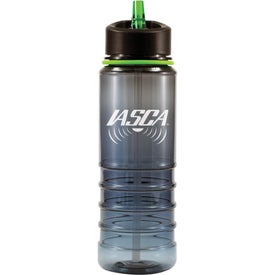 Promotional Aerial Tritan Bottle