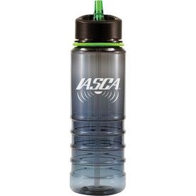 Promotional Aerial Tritan Bottle