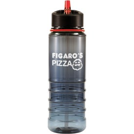 Aerial Tritan Bottle for Your Company