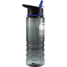 Aerial Tritan Bottle for Marketing