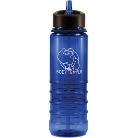 Branded Aerial Tritan Bottle