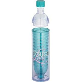 Company Aladdin Double-Wall Water Bottle