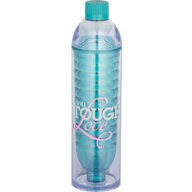 Aladdin Double-Wall Water Bottle for Your Organization