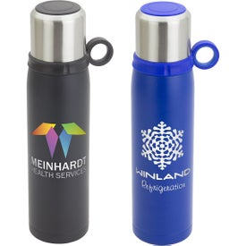 All-Day Insulated Bottle (20 Oz.)