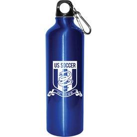Aluminum Bottle BPA Free for Customization
