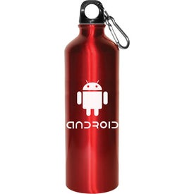 Aluminum Bottle BPA Free for Promotion
