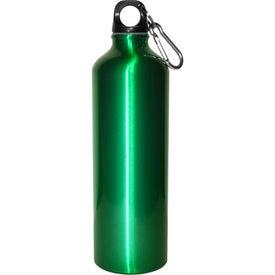 Custom Aluminum Bottle BPA Free