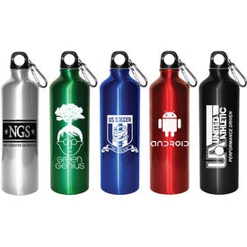 Aluminum Bottle BPA Free (28 Oz.)