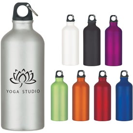 Aluminum Bike Bottle (20 Oz.)