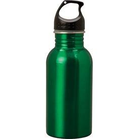 Custom Aluminum Bottle