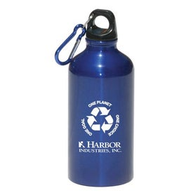 Aluminum Bottle Giveaways