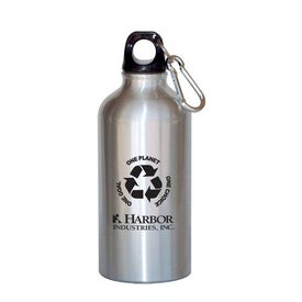 Company Aluminum Bottle