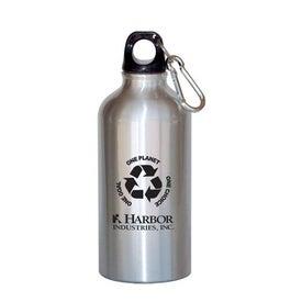 Company Aluminum Bottle