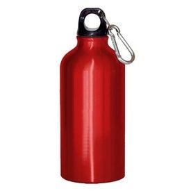 Customized Aluminum Bottle