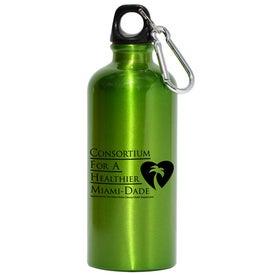 Aluminum Bottle for Marketing