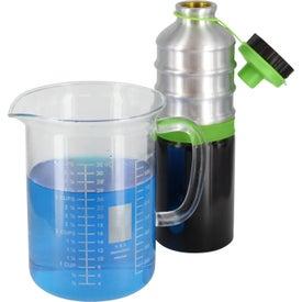 Aluminum Bottle for Customization