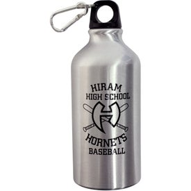 Aluminum Water Bottle for Marketing