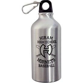 Aluminum Water Bottle for Marketing
