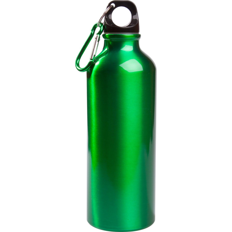 Water Bottle Personalised: Aluminum Water Bottle (17 Oz.)