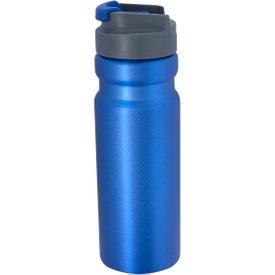 Aluminum Runaway Bottle (26 Oz.)