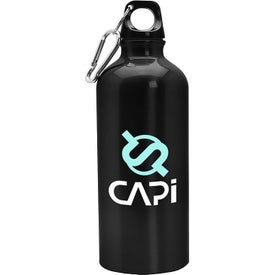 Aluminum Sport Bottle (20 Oz.)
