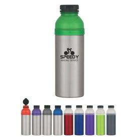 Aluminum Sport Bottle