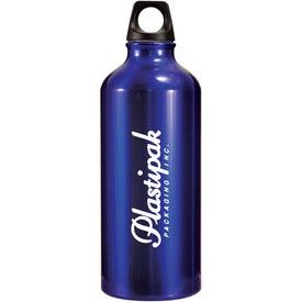 Aluminum Trek Bottle for Your Church