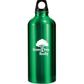 Aluminum Trek Bottle for Your Organization
