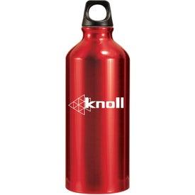 Aluminum Trek Bottle for Your Company