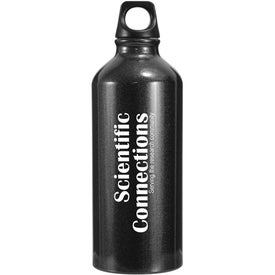 Aluminum Trek Bottle