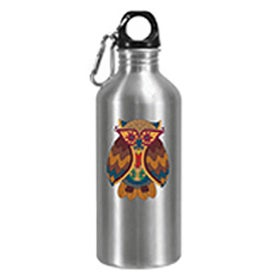 Imprinted Aluminum Trek II Bottle