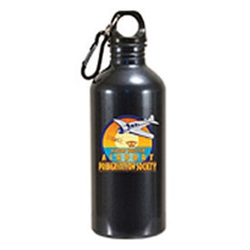 Aluminum Trek II Bottle Giveaways