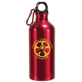Personalized Aluminum Trek II Bottle
