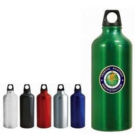 Aluminum Trek Bottle