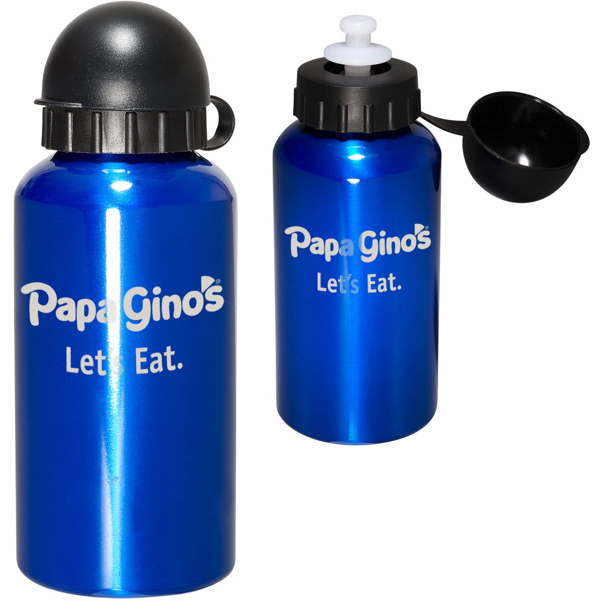 Aluminum water bottle 13 oz personalized water bottles for Custom bottled water bottles