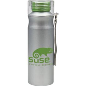 Printed Aluminum Water Bottle