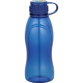 Aqua Dome BPA Free Sport Bottle