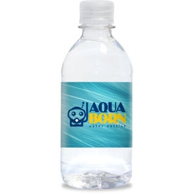 Aquatek Bottled Water (12 Oz.)