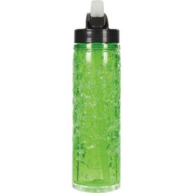 Arctic Double Wall Freezer Bottle for Your Organization