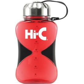 AS Material Bottle for Marketing