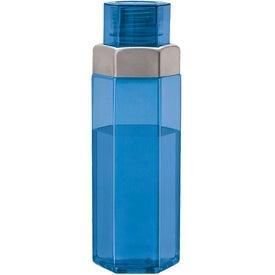 Tritan Water Bottle (40 Oz.)