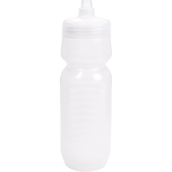 Clear Frost Athletes Bottle with Sure Shot Lid