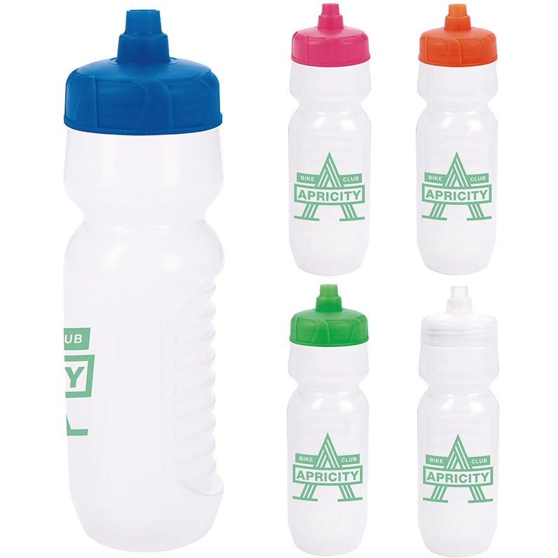 Athletes Bottle with Sure Shot Lid (24 Oz.)