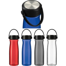 Barrie Tritan Sport Bottle (24 Oz.)