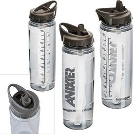 Basecamp Metro Water Bottle (26 Oz.)