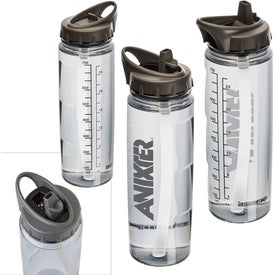 Basecamp Metro Water Bottle (26 Oz.)