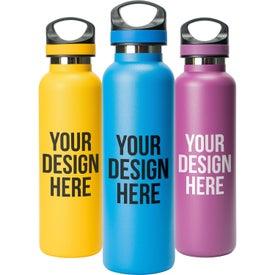 Basecamp Double-Wall Tundra Bottle (20 Oz.)